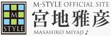 M-STYLE OFFICIAL SITE